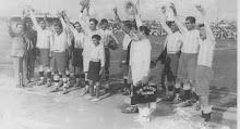 Gira Perú - Bolivia 1930