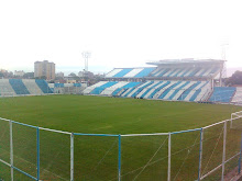 Estadio Monumental José Fierro