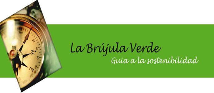 La Brujula Verde