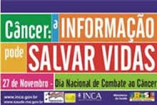 INCA  = EXCELÊNCIA E  AFETO