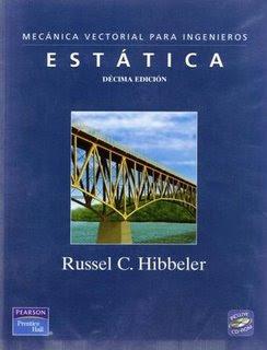 [VENDO] Hibbeler, Estática, Decima Edición. [VENDIDO] Hibbeler_estatica