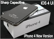 iPhone 4 ( 1 sim ) iTunes Bada