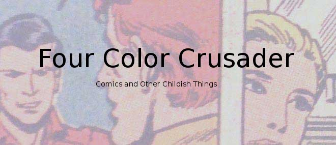 Four Color Crusader