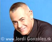 JORDI GONZÁLEZ