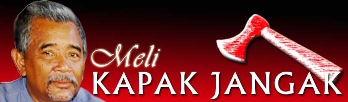 MELI KAPAK JANGAK