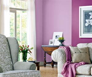 Decorando mejor decorando con colores vino for Decorando mi sala