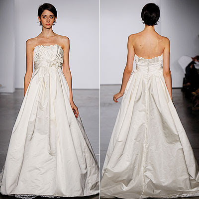 Priscilla Of Boston Wedding Dresses Collection - Preweddings and ...