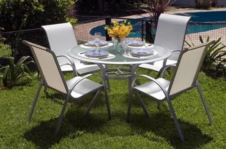 Muebles y decoraci n de interiores mobiliario para for Mobiliario terraza jardin