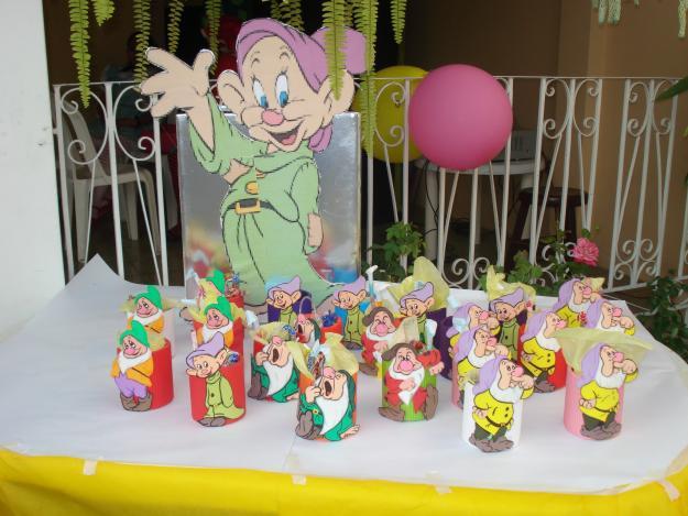 Ni o en casa sorpresas para fiestas infantiles - Ideas para fiestas en casa ...