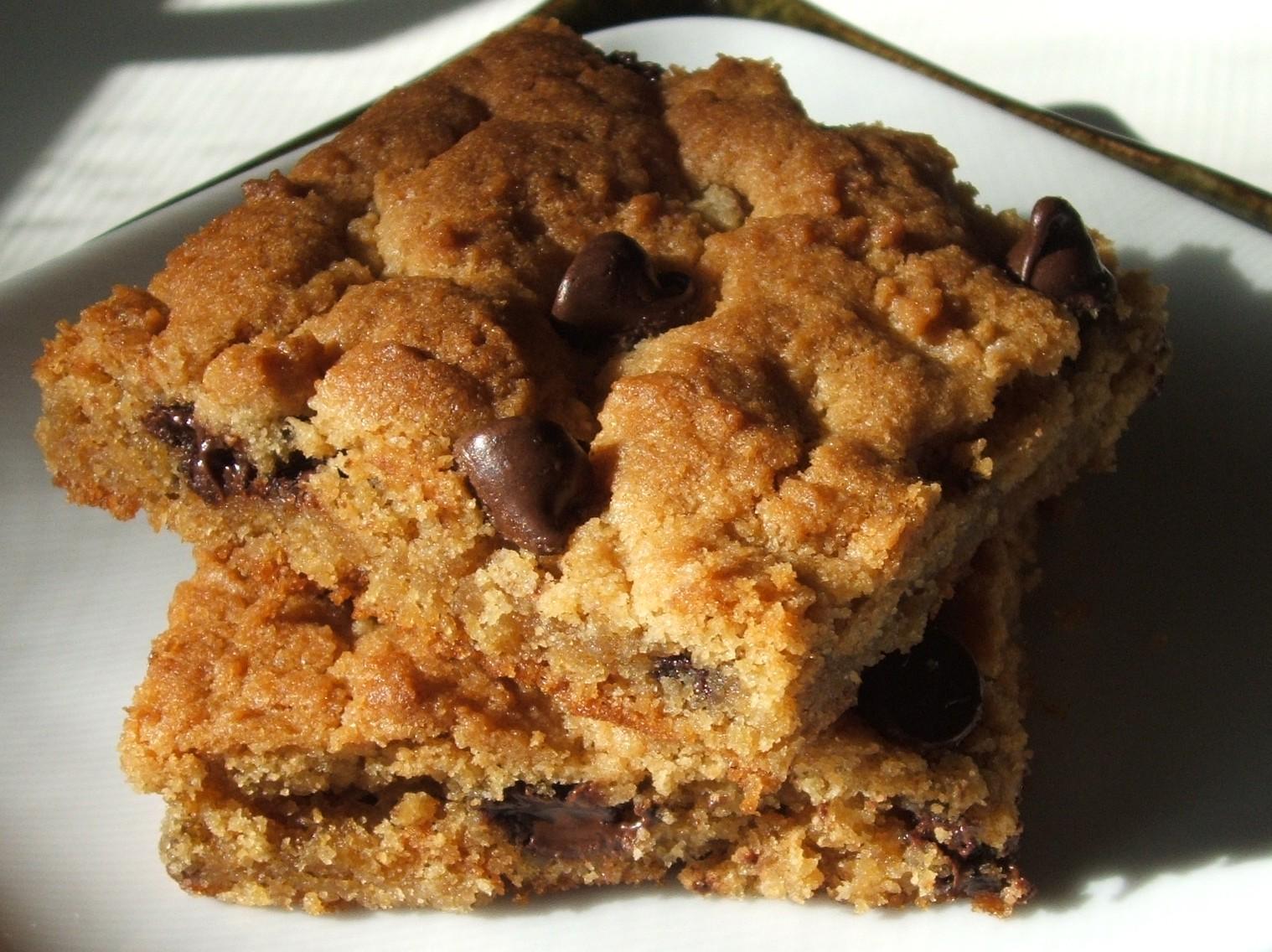 Calories In Peanut Butter Chocolate Chip Larabar