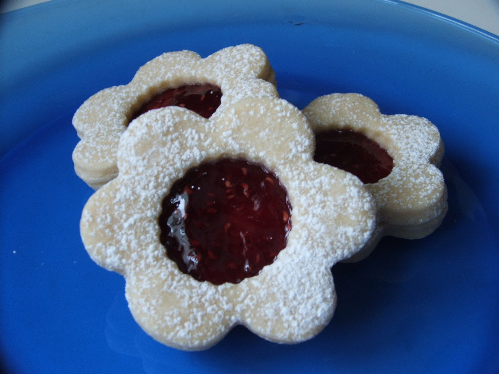 Butter Cut Out Cookies Angie S Pantry