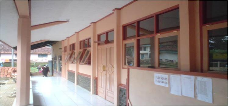 Sekolah MI Bangsal