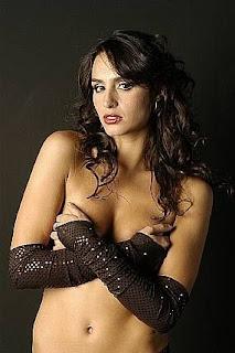 Fernanda garc un desnudo