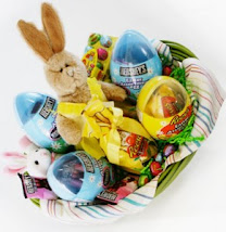 My 2010 Yummy Easter Basket!