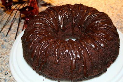 Chocolate Cake