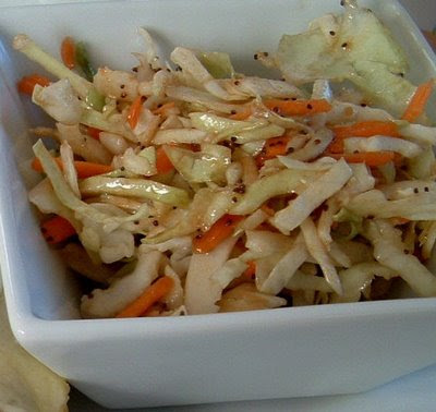Cole Slaw Dressing