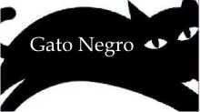 Logo Gato Negro
