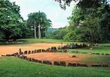 CENTRO CEREMONIAL INDÍGENA DE CAGUANA