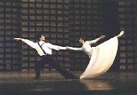 Danza por alegria posiciones de ballet arabesque for Cgos adagio