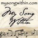 My Song Within's Website