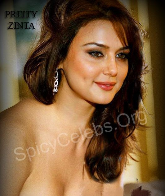 Confirm. was pretty zinta naked something