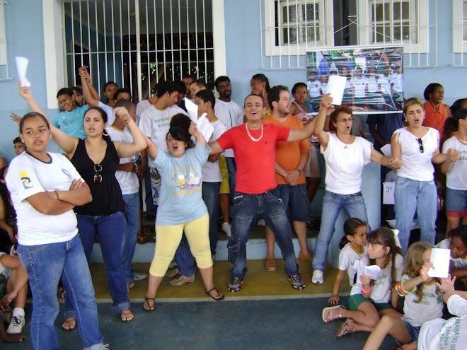 Ação de Graças /2008