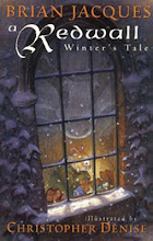 A Redwall  Winters Tale