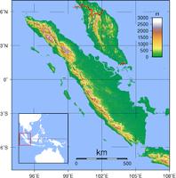Pulau Sumatra, eksotisme keperawanan alam