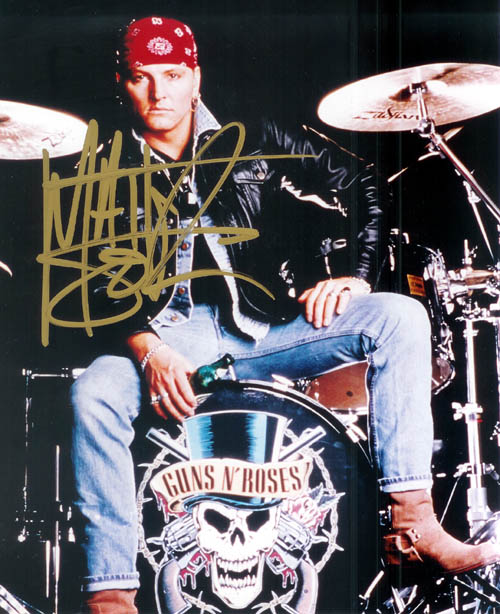 Matt Adler Wallpapers Matt Sorum Guns N Roses Steven adler wallpapers