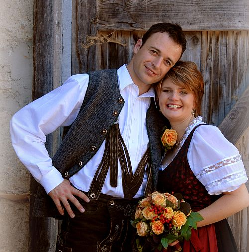 The Wedding Diplomat: German Traditions- a Bavarian