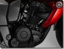 Mesin Yamaha Bison