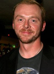 simon pegg thesis Simon pegg is living every nerd's dream: he grew up watching star wars, star trek and horror movies, then started making movies of his own he played we' ve invited pegg to play a game called: and he makes a poke check while head- deking in the crease three you'd wrote your thesis about it.