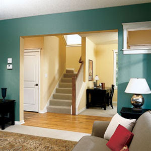 Gray wall paint ideas - Best Home Design
