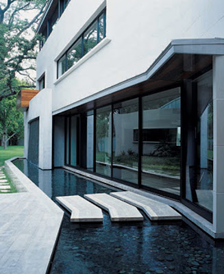 Modern Beautiful Homes Pictures-home design idea