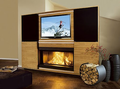 All about Pictures of TV cabinets in houses-Interior design