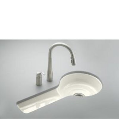 Bordelaise Kohler laundry sink-Complete Loundry Sink