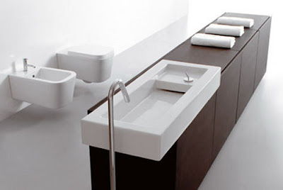 Best Innovative Bathroom Designs
