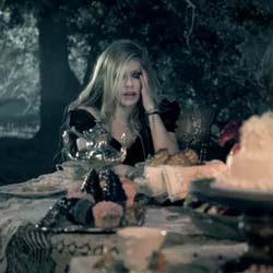 avril lavigne : alice in wonderland soundtrack