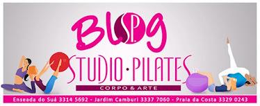 Faça Pilates