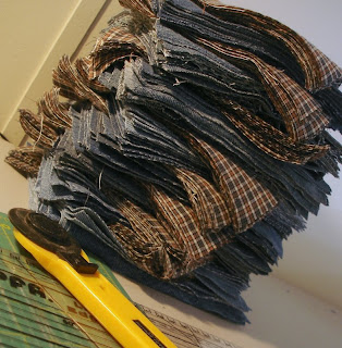 stackofblocks Recycle Your Jeans