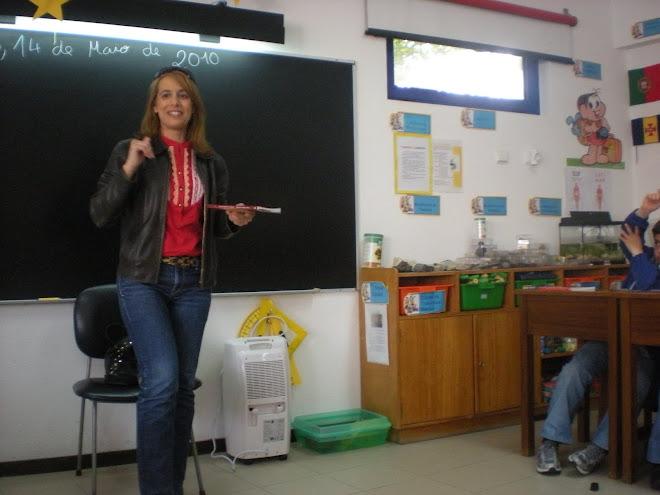 Escola João de Deus - Torres Vedras - 14 de Maio 2010