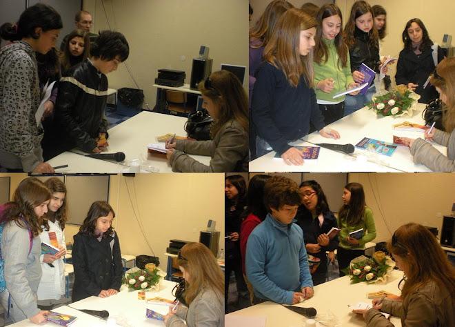 Escola Amélia Rey Colaço - 11 Fevereiro 2010