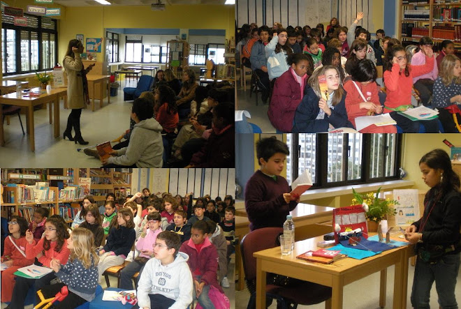 Escola de Miraflores (25 de Fevereiro 2010)