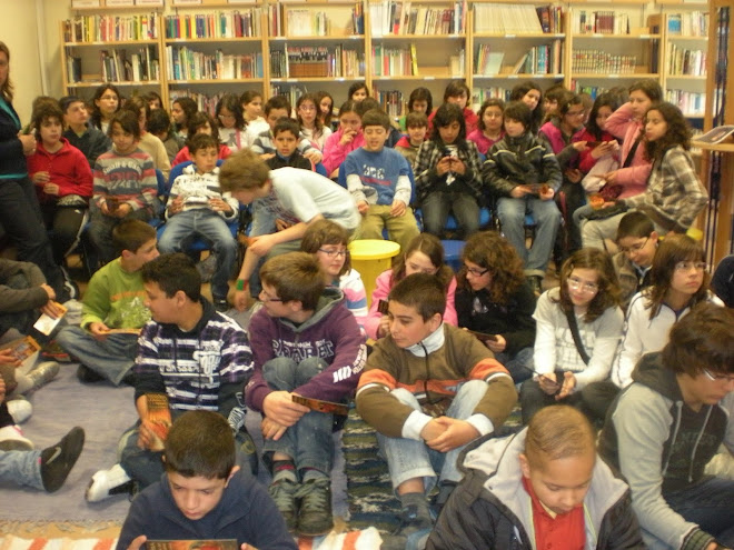 Escola Nery Capucho - Marinha Grande 16 de Abril 2010