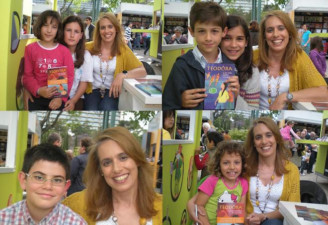 FEIRA DO LIVRO DE LISBOA 2009