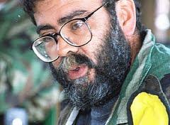 Alfonso Cano / Comandante de las FARC-EP