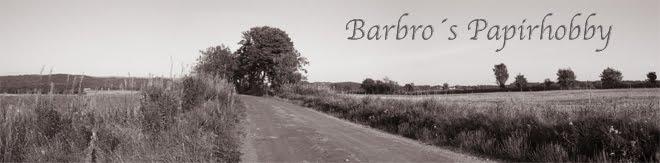 Barbro`s papirhobby