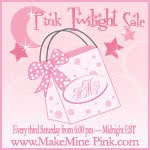 **PINK Twilight Sale**