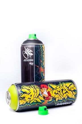 Maintain La All City Spray Paint Is Now Available At Maintain
