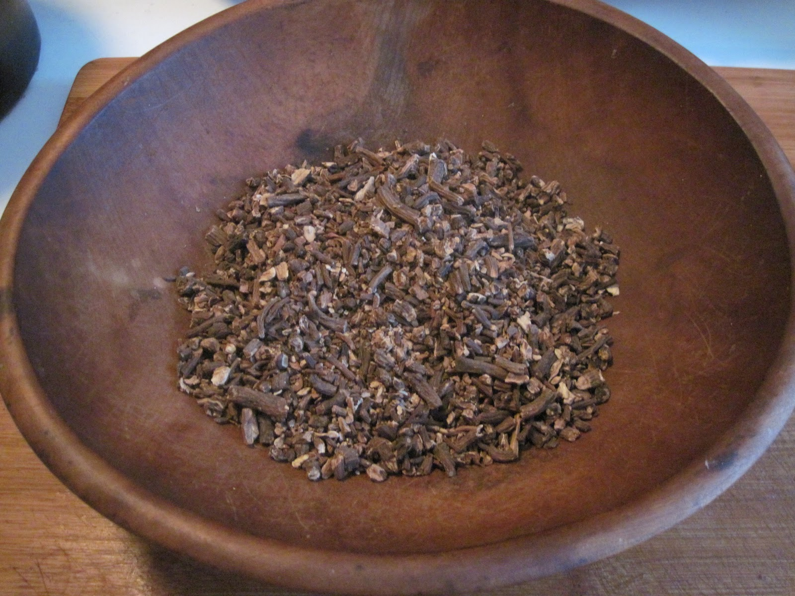 ... Of Our Health: DANDELION ROOT: A HEALTHY TASTY COFFEE SUBSTITUTE